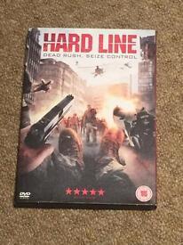 Hardline DVD