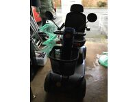 Mobility scooter. Bought but never used