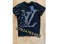 Lv, Moncler, Palm angels, Balenciaga, OffWhite, Amiri T-Shirt