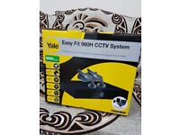 Yale Easy fit 960H CCTV System