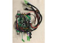 Hoverboard main circuit board