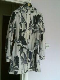 Showerproof Coat