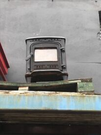 SMALL STOVE FOR SALE