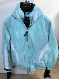 Schöffel women's ski jacket