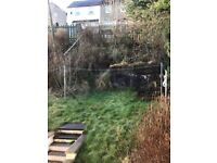 Fences & gates erected, garden clearance, free quotes.all areas.