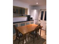 Lovely furnished Large Double room is available to rent for Couples in a lovely House