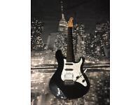 Yamaha Pacifica Guitar - Stratocaster