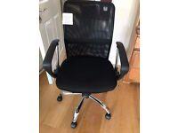 Mesh Back Office Desk Chair