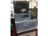 4 PRINTERS FOR SALE ALL WORKING
