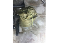 Assorted hiking and camping gear - items can be sold seperately
