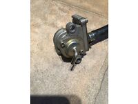 USED EGR VALVE AND PIPE-FULLY WORKING