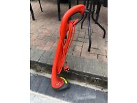 FLYMO MINI STRIM ST GRASS STRIMMER LAWN COLLECTION ROMFORD RM5 3EJ GARDENING DIY BBQ HORTICULTURE