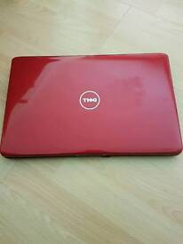 DELL Inspiron 1545 Cherry Red