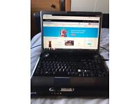 Toshiba laptop( anyone enquired via txt please note the phone number has changed )