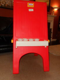 Little-Tikes-Double-Sided-Easel