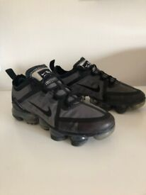 Nike Air VaporMax 2019 Junior Trainers Size 4.5 School (used)