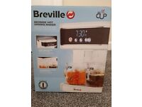 Breville Teasmade -Used
