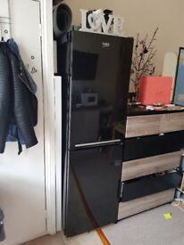 Beko fridge with guarantee