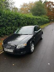 Audi A4 Turbo 2.0 Diesel for sale