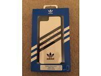 Official Genuine Adidas iphone 6 and 6s case black