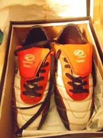 'Optimum' rugby boots