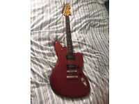 FOR SALE / SWAPS - Fender modern player jaguar not jazz master mustang stratocaster or telecaster