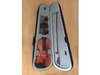 Violin 4/4 Full Size