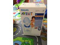 Phillips Avent Ultra Fast Bottle Warmer