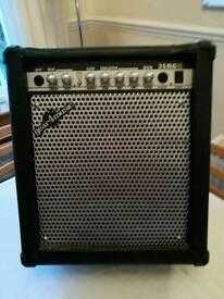 35W Guitar Amp