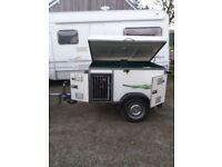 Dog trailer £1000 07557016759