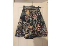 H&M skirt UK 8