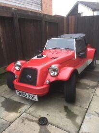Classic kit car