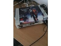 Pre-owned xbox 360