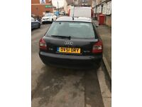 Audi A3 1.9 tdi 130hp 6 speed