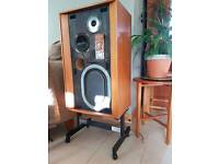 REDUCED TO CLEAR. Kef Concerto 1972. Legendary. Were £549