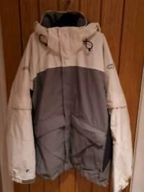 Men's Bonfire Snowboard / Ski Coat Size L