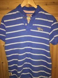 Men's Tokyo Laundry polo shirt L