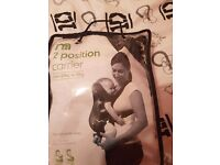 Mothercare baby carrier for Sale