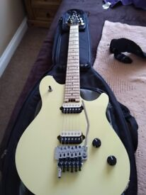 EVH Wolfgang Special - Ivory