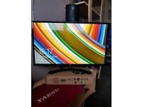 """LG 32"""" PC Monitor Full HD LED IPS"""
