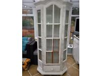 IDEAL UPCYCLE PROJECT, DISPLAY CABINET
