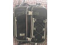 Tomy changing rucksack