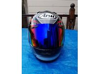 ARAI CRASH HELMET
