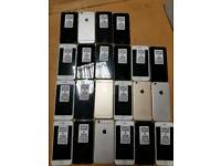 IPhone 6 all networks all colours available