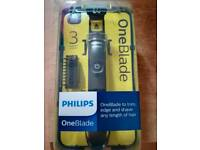 Philips Electric Shaver Brand New