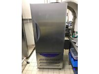 Williams blast chiller used twice... amazing condition