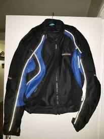 Texport motorbike jacket