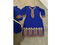 Pakistani/ indian suit