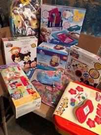 Black Friday massive toy bundle bargain