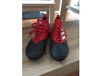 Adidas Football Boots Size 2